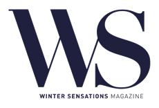 Winter Sensations Magazine