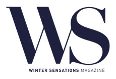 Winter Sensations Magazine